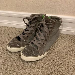 American Eagle Outfitters - Grey Sneakers
